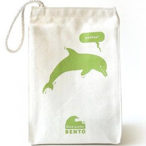 zero waste lunch bag