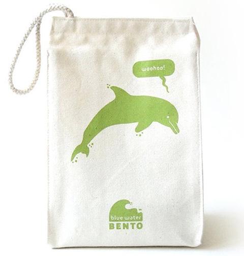 zero waste lunch bag